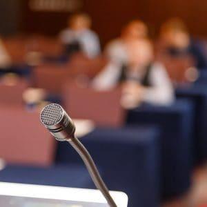 הרצאות
